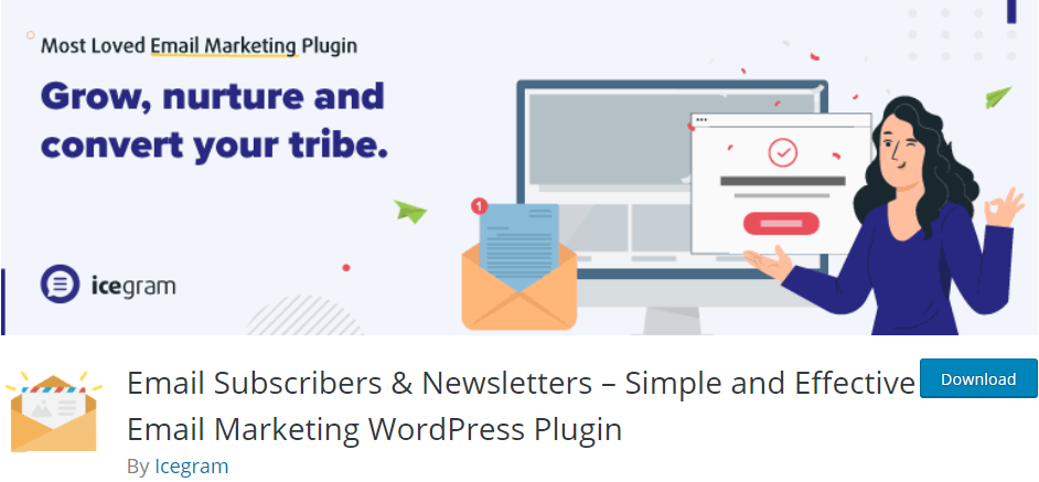 Email Subscriptions & Newsletters