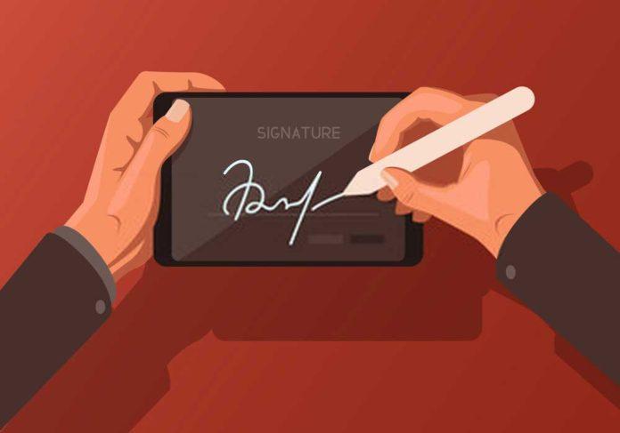 best online signature software